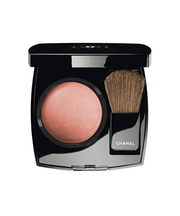 Best Chanel Makeup No. 7: Chanel Joues Contraste Powder Blush , $45