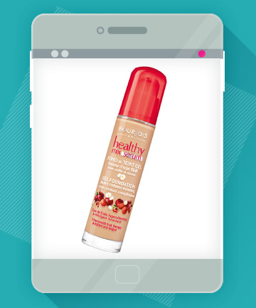 The Product: Bourjois Healthy Mix Serum Foundation, $17.50