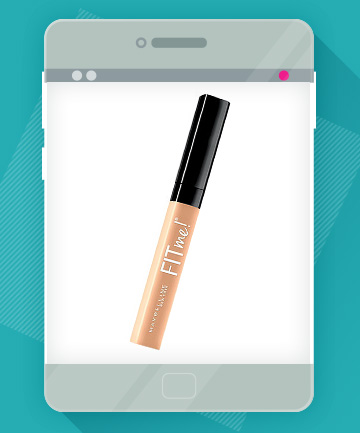 The Product: Maybelline New York Fit Me Concealer, $6.49