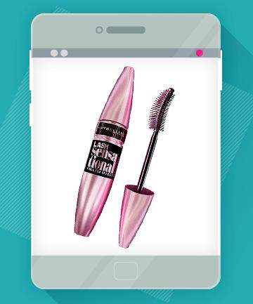 The Product: Maybelline New York Lash Sensational Mascara, $6.99