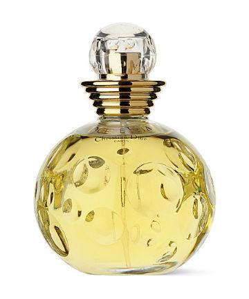 Best Perfume No. 11: Dior Dolce Vita Eau de Toilette, $100