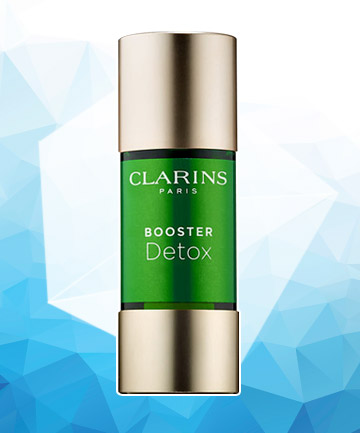 Clarins Booster Detox, $39