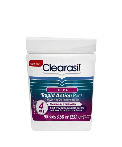 Clearasil Ultra - Adult Acne Treatment Reviews