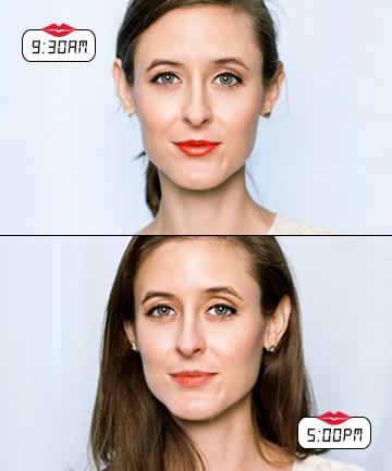 Best Long-Lasting Lipstick No. 9: CoverGirl Outlast Longwear Lipstick, $8.49