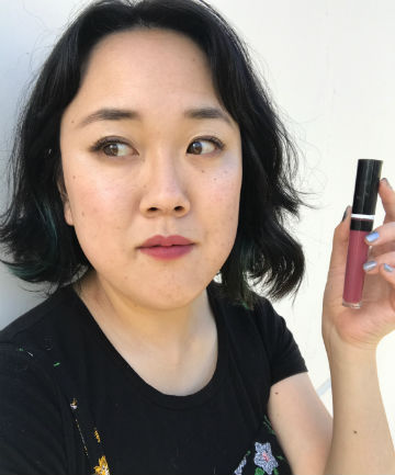 The Affordable Liquid Lippie That Lasts and Lasts