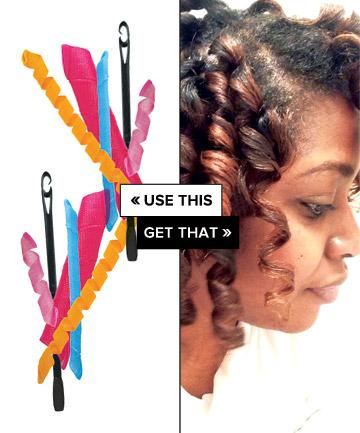 Curlformer Hair Rollers