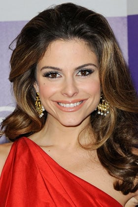 Square: Maria Menounos