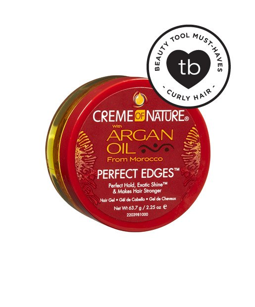 Edge control , 9 Essential Tools for Curly Hair - (Page 7)