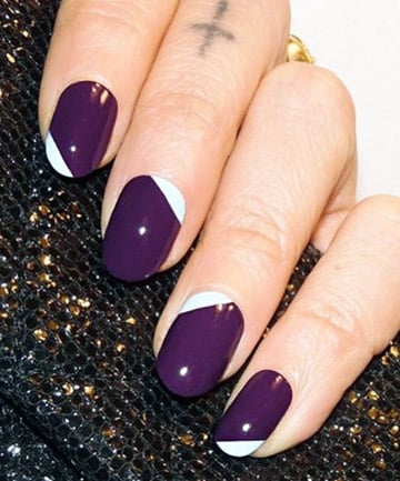 Purple Nails 27 Cute Nail Designs You Need To Copy Immediately