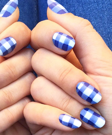 27 cute nail designs nail art ideas to try prinsesfo Image collections