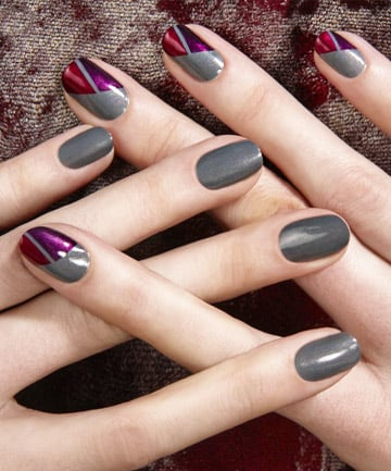 Gray Nails 27 Cute Nail Designs You Need To Copy Immediately