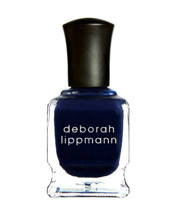 Best Nail Polish No. 7: Deborah Lippmann Nail Lacquer, $18