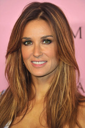 Demi Moore S Quot Makeover Quot 7 Celebrity Hairstyles We D Like