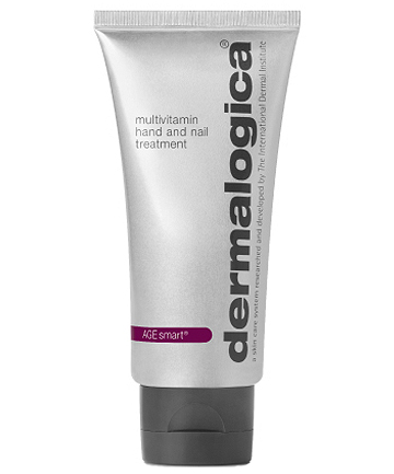 Dermalogica Multivitamin Hand and Nail Treatment, $26