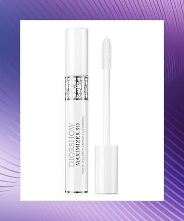 Dior Diorshow Maximizer 3D Triple Volume Lash Plumping Primer, $29.50