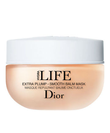 Dior Hydra Life Extra Plump Smooth Balm Mask, $69