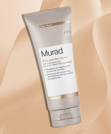 Stretch Mark Cream Test No 3 Murad Firm And Tone Serum 60 Do