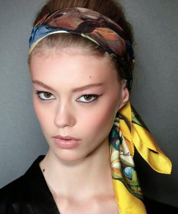 14 Ways To Wear A Headscarf