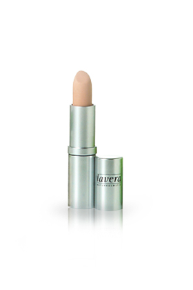 No. 2: Lavera Young FACES Mint Blemish Stick Concealer, $16
