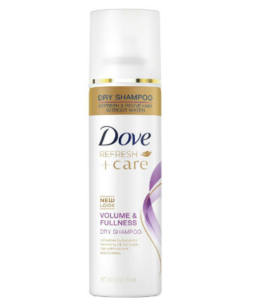 Best Dry Shampoo No 11 Dove Refresh Care Invigorating Dry Shampoo 3 89 11 Best Dry Shampoos For Revitalizing Your Mane Page 2