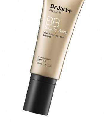 Best BB Cream: Dr. Jart+ Premium Beauty Balm SPF 45 PA+++, $39