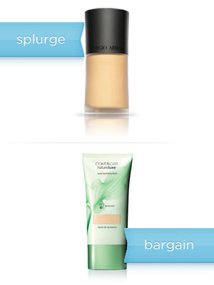 cheap fake makeup foundation cheap swaps for high end makeup page 2 6015