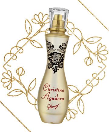 Christina Aguilera Glam X Eau de Parfum, 2.5 oz., $30