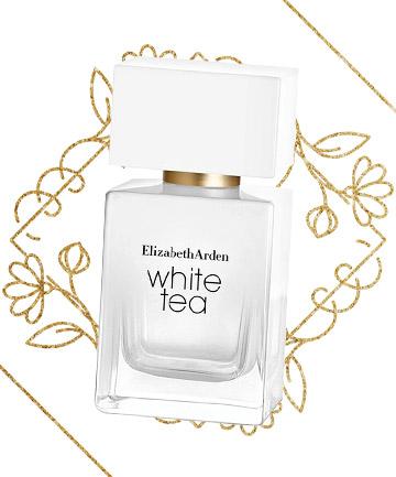 Elizabeth Arden White Tea Eau de Toilette, 1 oz., $24