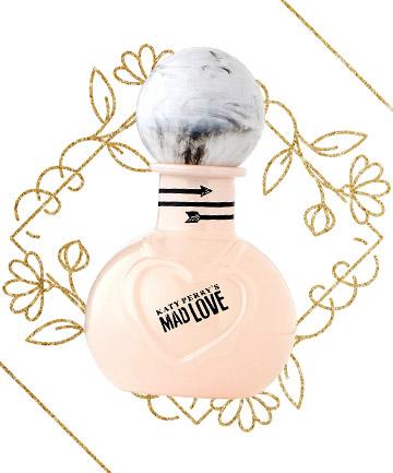 Katy Perry Mad Love Eau de Parfum, 1 oz., $29