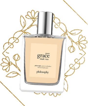 Philosophy Pure Grace Nude Rose Eau de Toilette, 0.5 oz., $18