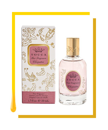 Tocca Hair Fragrance, $28