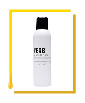 Verb Ghost Dry Oil, $14