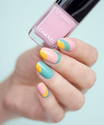 19 Pastel Easter Nail Designs