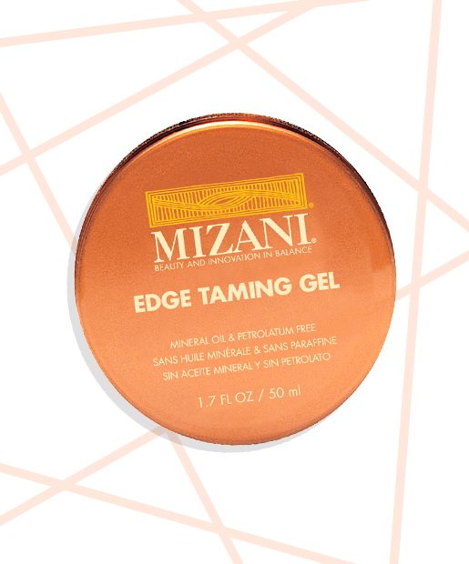 Mizani Edge Taming Gel, $14
