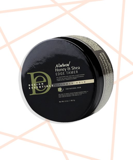 Design Essentials Honey & Shea Edge Tamer, $11.99