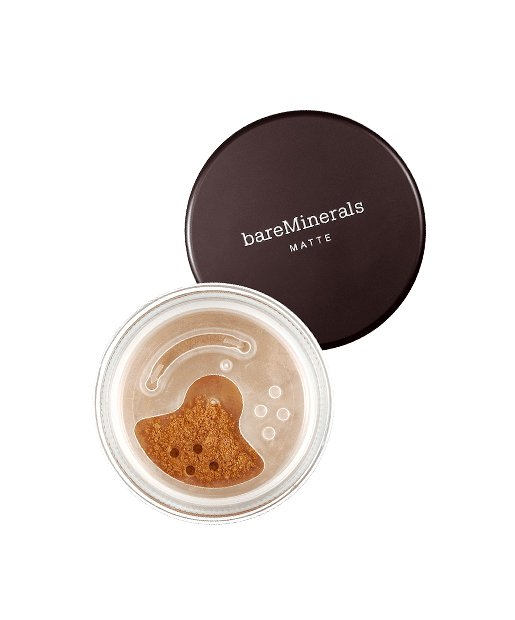 bareMinerals Matte Foundation Broad Spectrum SPF 15 , $27