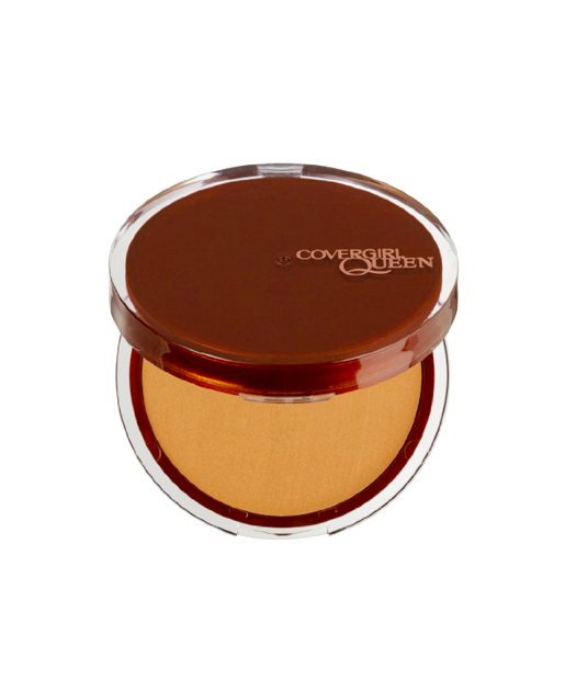 Best Foundation No. 5: CoverGirl Queen Collection Lasting Matte Pressed Powder, $6.99
