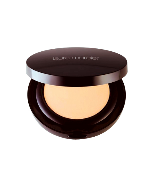 Best Foundation No. 12: Laura Mercier Smooth Finish Foundation Powder, $46