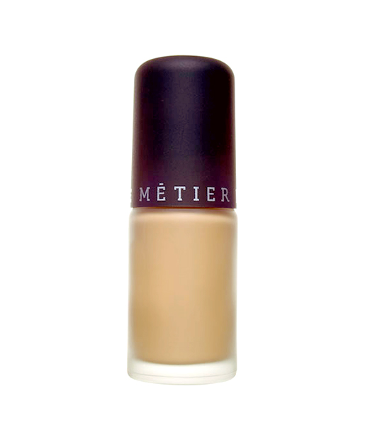 Le Metier de Beaute Classic Flawless Finish Foundation SPF 8, $68
