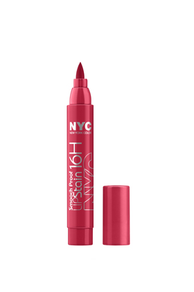 NYC New York Color Cosmetics Smooch Proof 16HR Lip Stain, $4.99