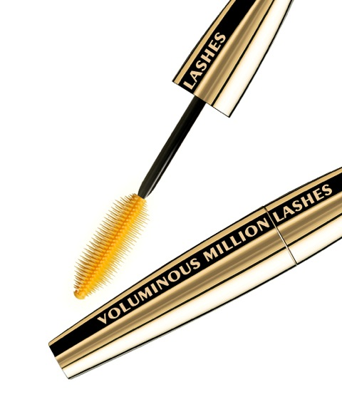 L'Oreal Voluminous Million Lashes, $8.99