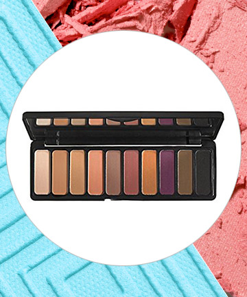Loreal La Palette Nude 1 - Absolutely Airs