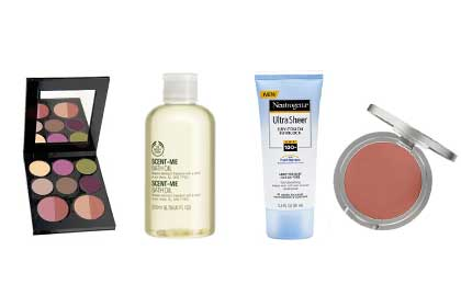 Beauty products to toss after a year