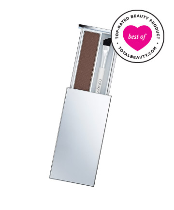 Best Brow Product No. 4: Clinique Brow Shaper, $17