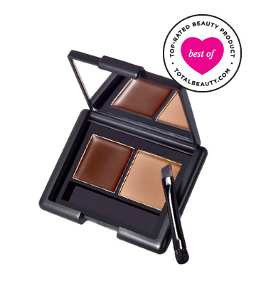 Best Brow Product No. 14: E.L.F. Eyebrow Kit, $3