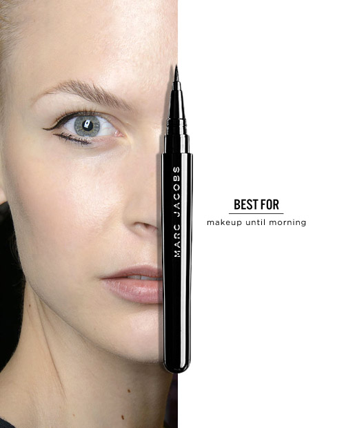 Indelible: Marc Jacobs Beauty Magic Marc'er Precision Pen, $30