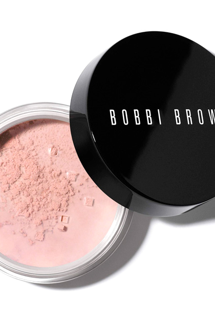 Bobbi Brown Retouching Powder, $36 each
