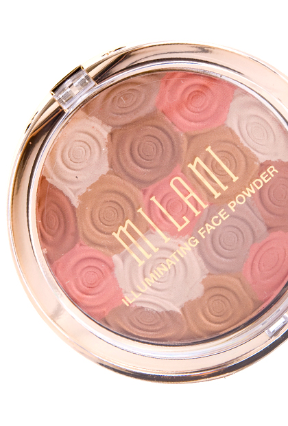 Milani Illuminating Face Powder, $8.99