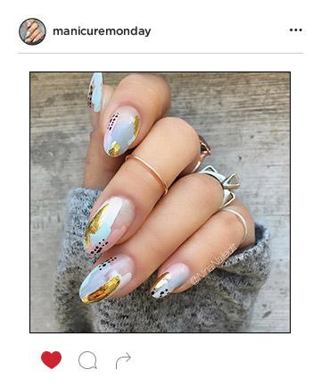 Mani of the Week: Fashion Nails
