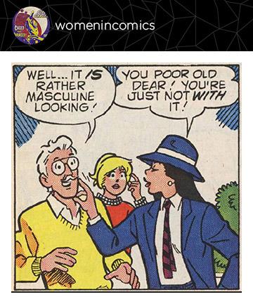 If You Love Comics
